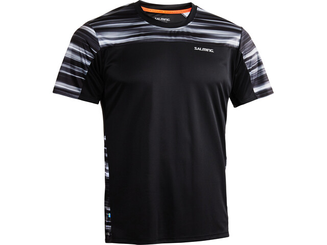 Salming Motion T-shirt Homme, black